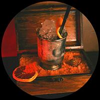 cocktail pura raza española