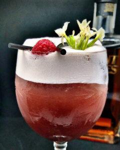 #TBSSPAIN Cocktail Cordoba